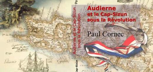 Audierne et le Cap-Sizun sous la Révolution