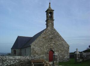Chapelle Notre Dame de Bon Voyage-© Xavier Hénaff