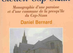 Monographie de Cléden-Cap-Sizun