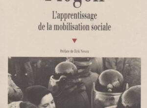 Plogoff-L'apprentissage de la mobilisation sociale