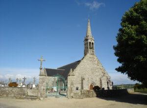 Eglise St Meilars-© Audierne Info