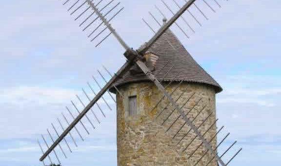 Moulin de Trouguer
