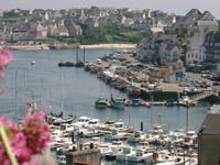 Le port d'Audierne