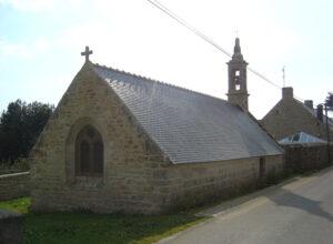 Chapelle Saint-Yves-© Audierne Info