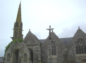 Eglise St Onneau-© Audierne Info
