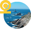 Webcam de la Pointe du Raz