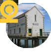 Webcam de l'embarcadère pour l'Ile de Sein