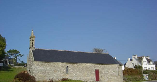 La chapelle Ste Evette