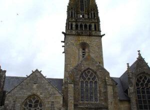 Notre-Dame de Roscudon