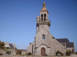 Eglise St Primel