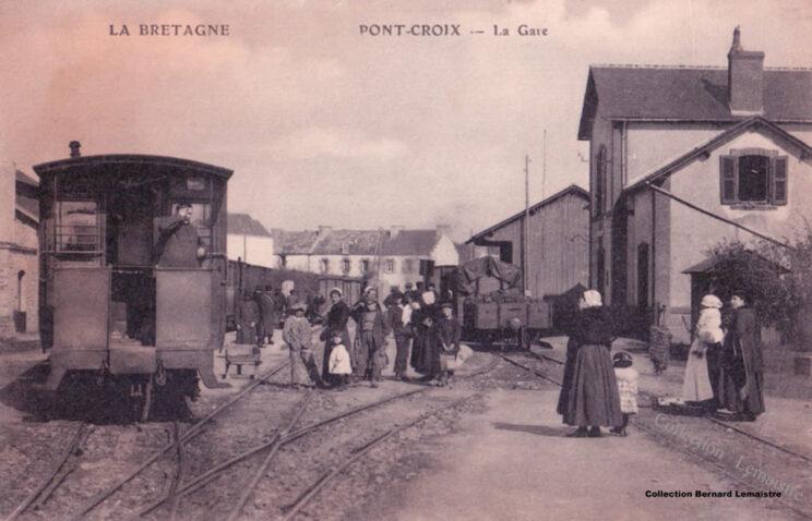 Gare de Pont-Croix