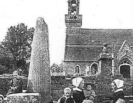 Stèle de Goulien