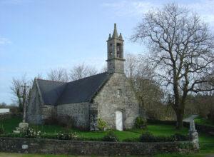 Chapelle de Langroas