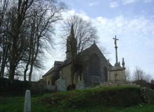 Saint Laurent de Lannourec
