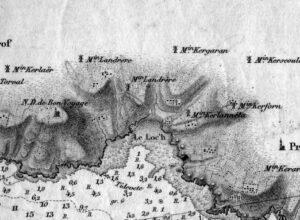Plan du Loch
