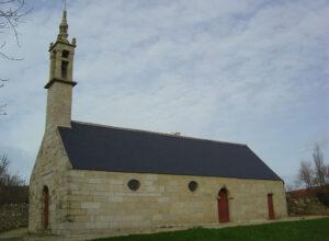 Chapelle Ste Brigitte
