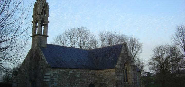 St Conogan