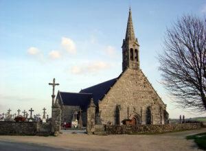 Eglise Saint Mélars