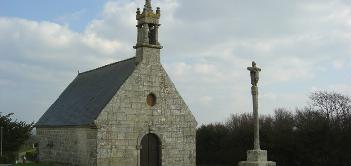 Chapelle St Théodore