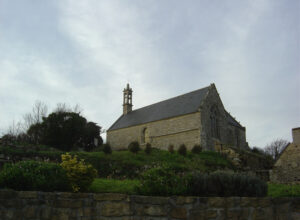 Chapelle St Trémeur