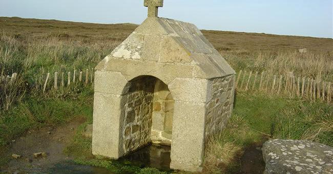 Fontaine de Saint They
