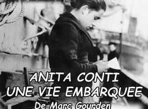 Anita Conti une vie embarquée