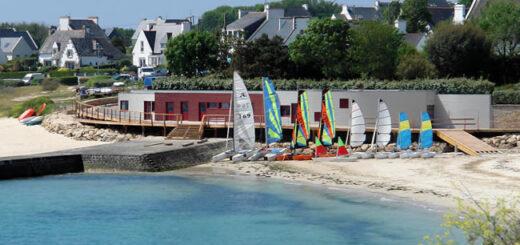 Centre nautique Juin 2010