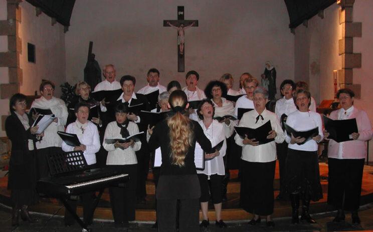 Chorale du Cap-Sizun
