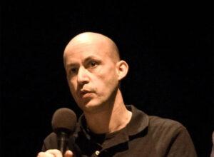 Le réalisateur : Marc Gourden