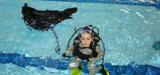 Jeux subaquatiques