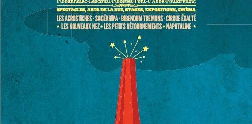 Affiche du Spok Festival