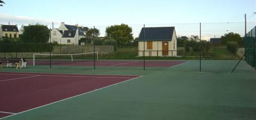 Tennis Club de Kergadec