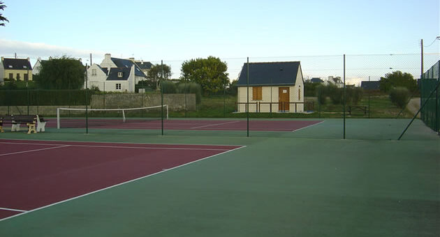 Tennis Club de Kergadec