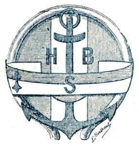 Logo des HSB